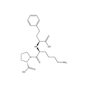 Lisinopril CAS 76547-98-3 Prinivil Zestril Tensyn